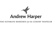 Andrew Harper Readers' Choice Awards