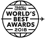 2018 Travel + Leisure World's Best Awards