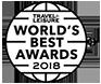 2018 Travel + Leisure World's Best Awards