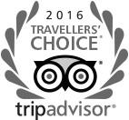 TripAdvisor's 2016 Traveler's Choice Awards