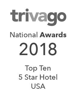 2018 Trivago National Awards